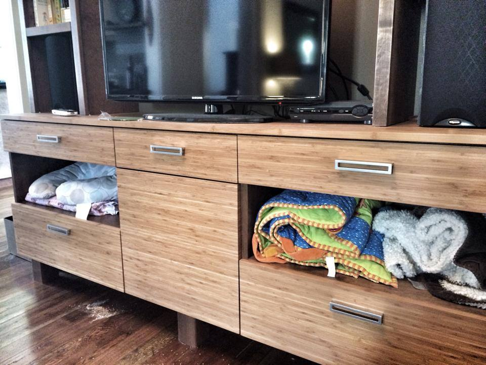 Bamboo Kitchens And Cabinets