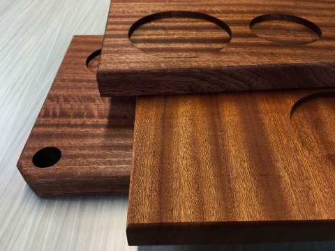 Wooden Serving Board Donnally