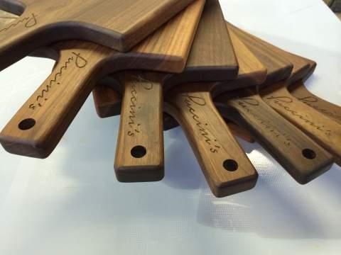 Wooden Serving Board GetInline 4